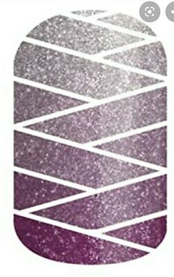 AU10 • Buy Jamberry Nail Wraps Grapevine - Full Sheet (NEW In Individual Sleeve)