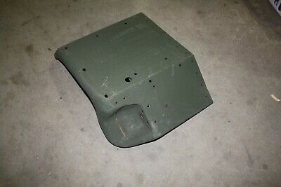 $95 • Buy FENDER DRIVER SIDE,M151A2,MUTT,JEEP,4X4,MILITARY SURPLUS,military,