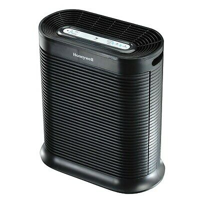 Honeywell HPA300 True HEPA Air Purifier, Extra-Large Room, Black • 189.43£