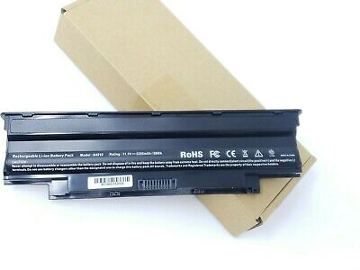 $ CDN39.99 • Buy Battery For Dell Inspiron N4010 M5030 N4110 N5010 N3110 N3010 N7110 N7010 N5040