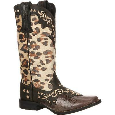 $59.99 • Buy Crush™ By Durango® Women's Leopard Western Boot