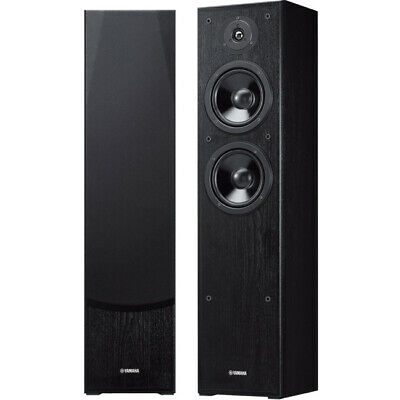 AU806 • Buy NSF51 2 Way Floorstanding Speakers Yamaha