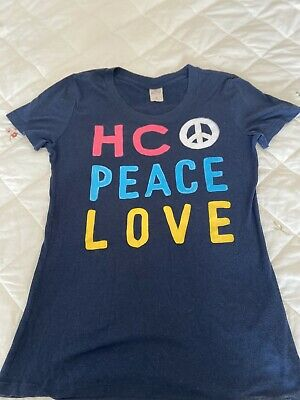 £6 • Buy Hollister T Shirt Childs Size M
