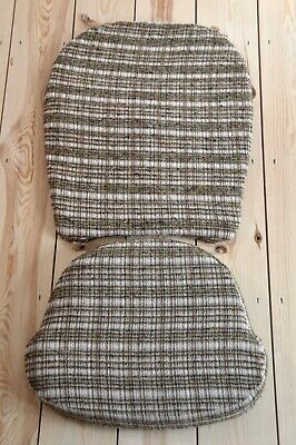 Ercol Cushions / Seat Pads For Ercol Windsor Chairmakers Rocking Chair Armchair • 115£