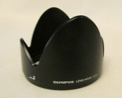 $8.99 • Buy OLYMPUS E-10 / E-20 / E-20N Lens Hood Shade LH-1 In  Excellent Condition