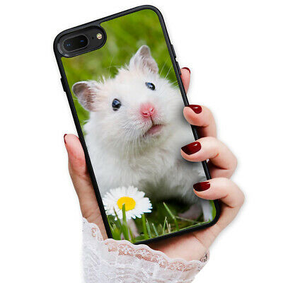 AU9.99 • Buy ( For Oppo A57 ) Back Case Cover PB12990 Cute White Mouse