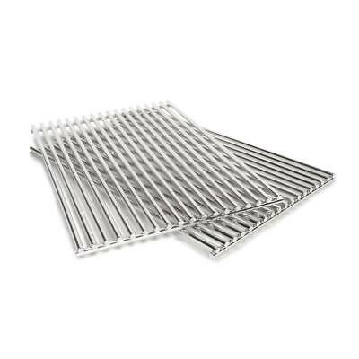 $ CDN164.87 • Buy Cooking Grate Set BBQ Grill Replacement Stainless Steel Rod Weber Genesis 300