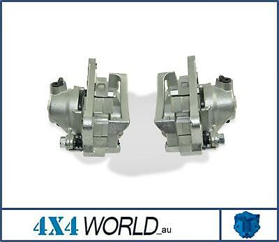 AU142.60 • Buy For Toyota Landcruiser VDJ76 VDJ78 VDJ79 Series Rear Brake Calipers 2007 On