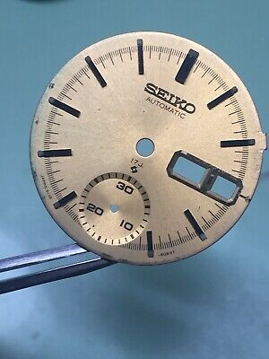$ CDN201.12 • Buy Watches - Seiko 6139 Original Dial And Hands