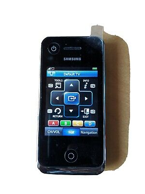 £60 • Buy SAMSUNG RMC30D1P2 TOUCH SCREEN REMOTE CONTROL (no Power Supply)