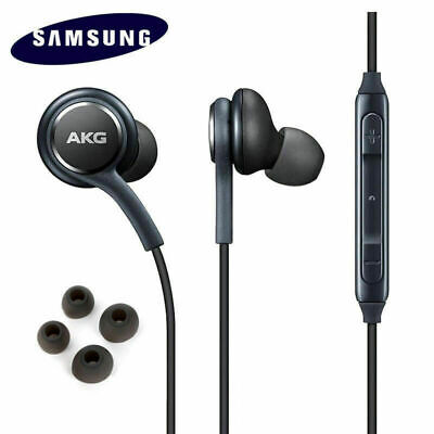 $ CDN17.99 • Buy Samsung AKG Headphones Headsets Earphones EarBuds Galaxy S9 S8 S8+ S7 Note9 8