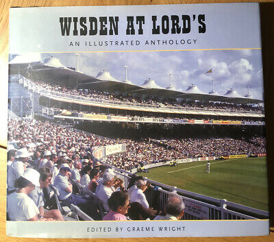 £3.20 • Buy Wisden At Lords, All Illustrated Anthology, , Used; Good Book