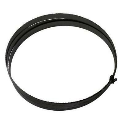 £11.99 • Buy Nutool HBS190 Bandsaw Blade For Cutting Soft Metal 1/2 Inch X 06 TPI