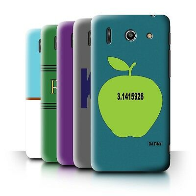 AU9.98 • Buy STUFF4 Back Case/Cover/Skin For Huawei Ascend G510/Catch Phrases