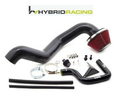 $245.39 • Buy Hybrid Racing Silicone Cold Air Intake For RSX CIVIC / RBC & 70mm+ TB ONLY