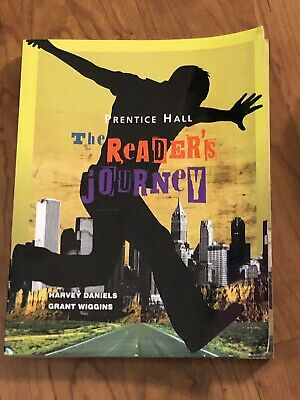 $16.50 • Buy Prentice Hall: The Reader's Journey, Student Work Text, Grade 6 LIKE NEW