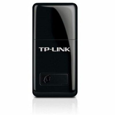 AU174.75 • Buy Tp-Link TL-WN823N Mini Wireless N USB Adapter 300 Mbps Wi-Fi WPS Button Mini MAC