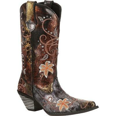 $59.99 • Buy Crush™ By Durango® Women's Rhinestone Embroidered Western Boot