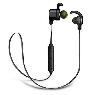 ESR Wireless Bluetooth Headphones Sports PREMIUM Earphones For Samsung IPhone • 14.99£