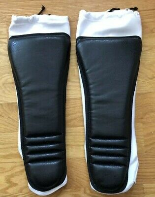 $100 • Buy Pro Wrestling KICKPADS Gear Black/white