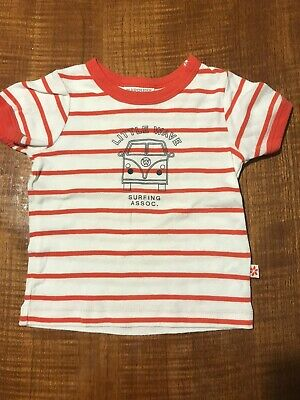 AU10 • Buy Marquise Baby Kombie Print T-shirt Size 0