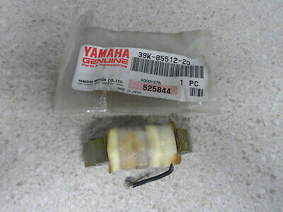 AU124.05 • Buy NOS OEM Yamaha Generator Coil Source 1984-92 YZ80 Competition 39K-85512-20