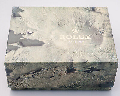 $ CDN81.65 • Buy Rolex Vintage  Moon Crater  Outer Box (ONLY) For Vintage Ref. 5500 Air-King!