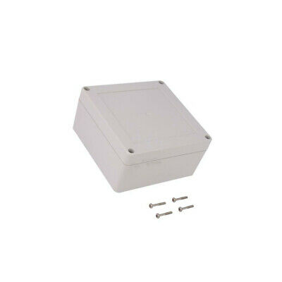 ZP120.120.60JHTMABS(60) Enclosure: Multipurpose X: 120mm Y: 120mm Z: 60mm ZP ABS • 11.13£