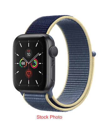 $400 • Buy Apple Watch 5 With Square Trade Warranty