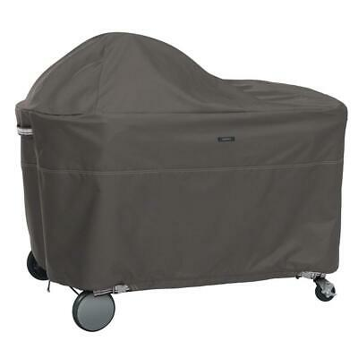 $ CDN65.91 • Buy Classic Accessories Grill Cover Storage Weber Summit Charcoal Grilling Center