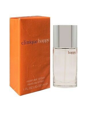 New Boxed Happy By Clinique 30ml EDP Women Perfume Spray • 23.99£