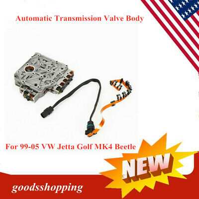 $98.89 • Buy 01M325283A Automatic Transmission Valve Body Set For VW Jetta Golf Beetle