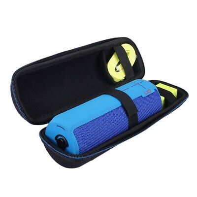 AU28.99 • Buy Portable Travel Charger Carrying Storage Case For Logitech UE BOOM 2/1 Speaker