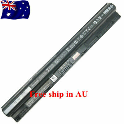 AU79.99 • Buy 40Wh Battery For Inspiron M5Y1K 07G07 3451 3551 3458 3558 5551 5555 5558
