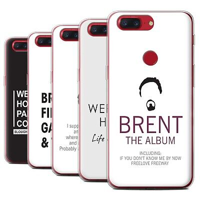 AU12.90 • Buy STUFF4 Gel/TPU Case/Cover For OnePlus 5T/Funny Office Sitcom