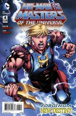 $6.29 • Buy He-Man And The Masters Of The Universe (2013) #   4 (8.0-VF)
