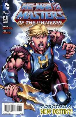 $6.18 • Buy He-Man And The Masters Of The Universe (2013) #   4 (8.0-VF)