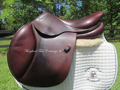 $ CDN3911.94 • Buy 17  CWD SE01 French Close Contact Jumping Saddle 2L Flaps- STUNNING-2017 MODEL!