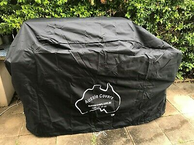 AU40 • Buy 6 Burner 600d Polyester BBQ Cover