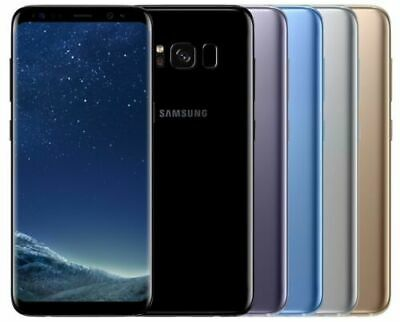 $ CDN426.33 • Buy Unlocked Samsung Galaxy S8+ S8 Plus G955F  4G LTE Android 6.2  With Gift