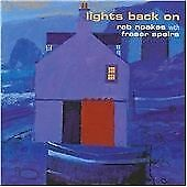 Rab Noakes With Fraser Speirs Lights Back On Cd  • 2.99£