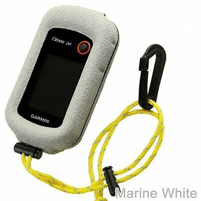AU41.17 • Buy GizzMoVest For ETrex 10 20 30 Molded Case In Marine White