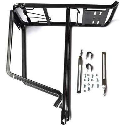 Compass Rear Luggage Carrier - Alloy Construction - Universal Fitment • 9.97£