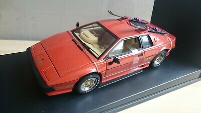 $ CDN410 • Buy 1:18 AUTOart Lotus Esprit Turbo Bond 007 'For Your Eyes Only'