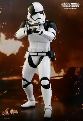 AU249.99 • Buy STAR WARS - Executioner Trooper 1/6th Scale Action Figure MMS428 (Hot Toys) #NEW