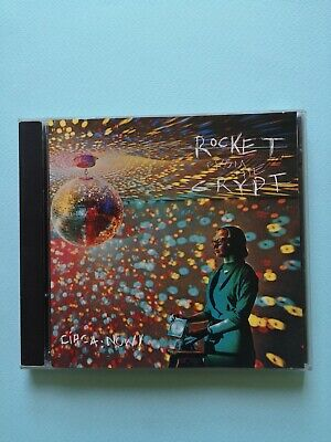 Rocket From The Crypt - Circa Now - CD Album Rock N Roll Punk Speedo Hot Snakes  • 6.99£