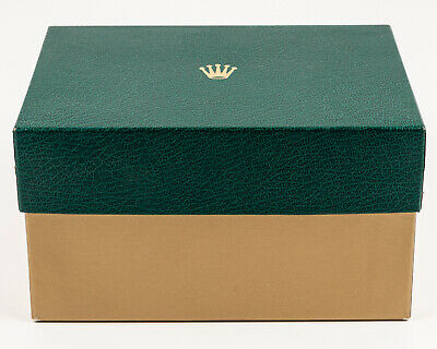 $ CDN340.43 • Buy Excellent Rolex Vintage 1980's Inner/Outer Box Set! 16550 16800 5513 16750 1016!
