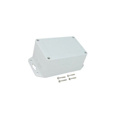 ZP120.80.60UJH TM ABS Enclosure: Multipurpose X: 80mm Y: 120mm Z: 60mm ZP ABS Ga • 10.56£