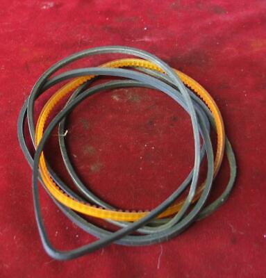 $9.99 • Buy 5 Vintage Singer Featherweight Sewing Machine Drive Belts