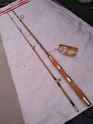 $199 • Buy NOS Vintage Garcia Conolon #2102 2-Piece 7ft Spinning Rod & Wrap - Never Used